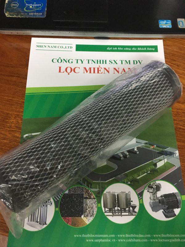 Lõi than hoạt tính Hàn Quốc Clear and Green 10 inch