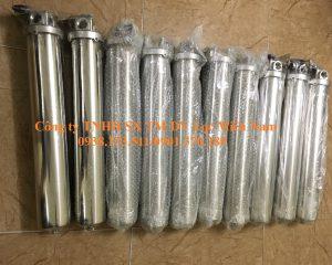 Ly lọc inox 20 inch chất liệu inox 304