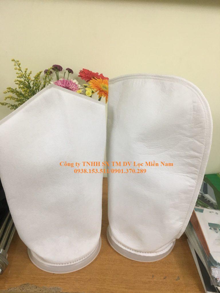 Túi lọc FAQUI chất liệu PE size 1