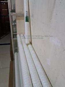 lõi lọc sợi quấn 40 inch lọc nước
