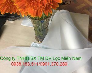 Vải lọc NMO 120 mesh