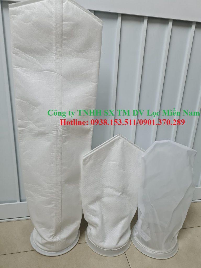 Túi lọc PP size 2-1