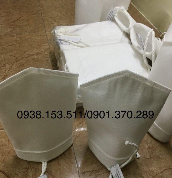 Túi lọc PE size 3