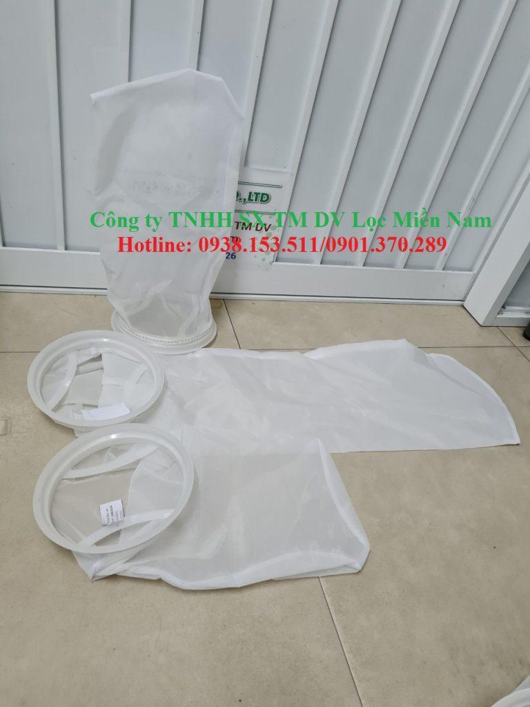Túi NMO size 1 và size 2