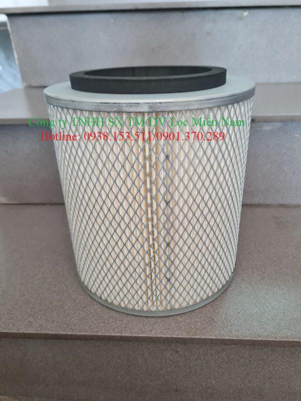 Lõi lọc khí chất liệu Polyester